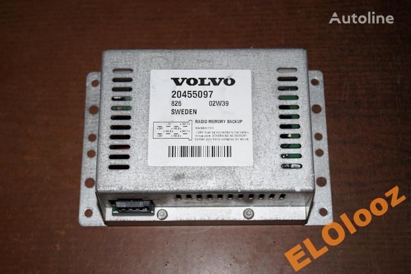 control unit for VOLVO PRZETWORNICA VOLVO FH12 FH13 20455097 truck