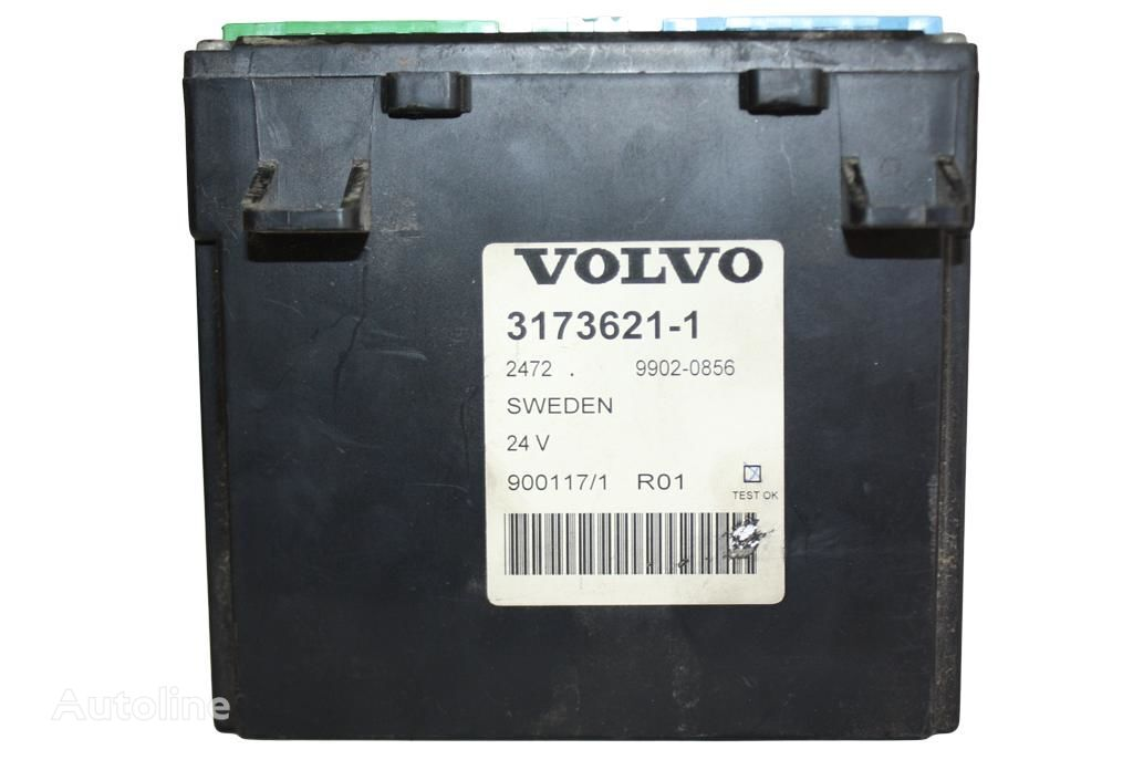 VOLVO VECU automobilio (3173621 -1) control unit for VOLVO FH12 tractor unit