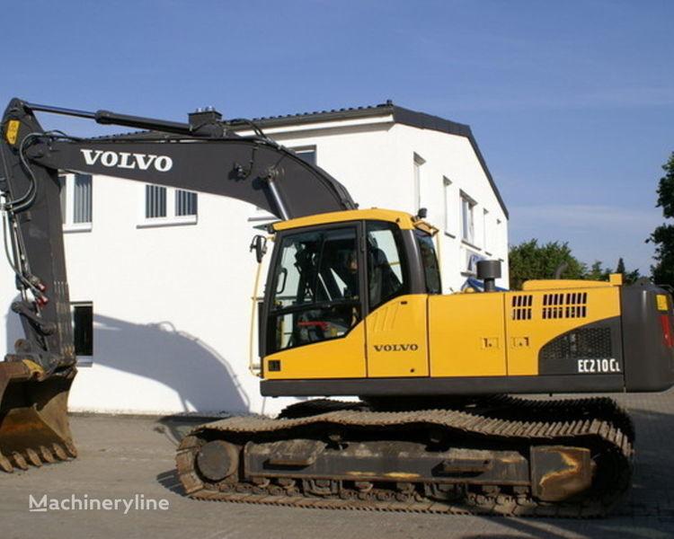 VOLVO (controller ecu) control unit for VOLVO EC 210 excavator