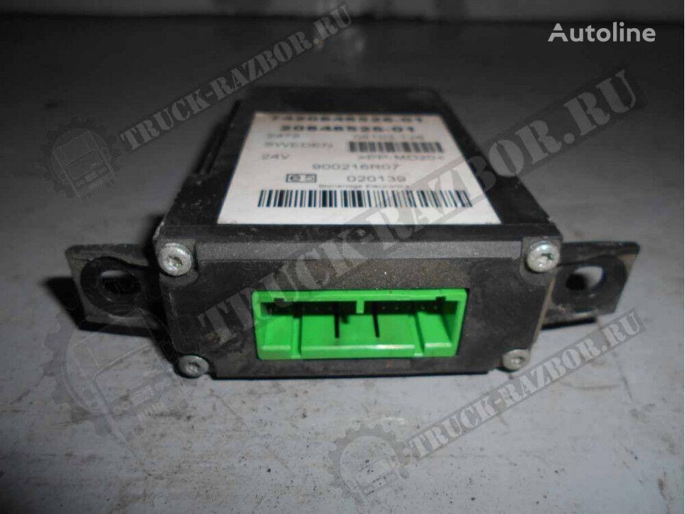 VOLVO KPP (7420848526) control unit for VOLVO tractor unit