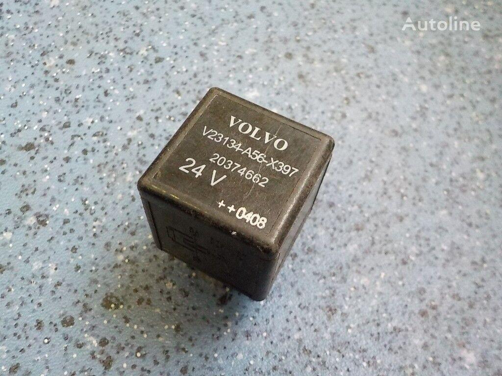 VOLVO Rele control unit for truck