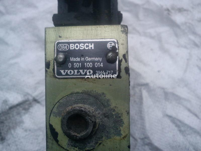 VOLVO Uronem pola 0501100014. 28. 29. 35. 40. control unit for VOLVO skaniya bus