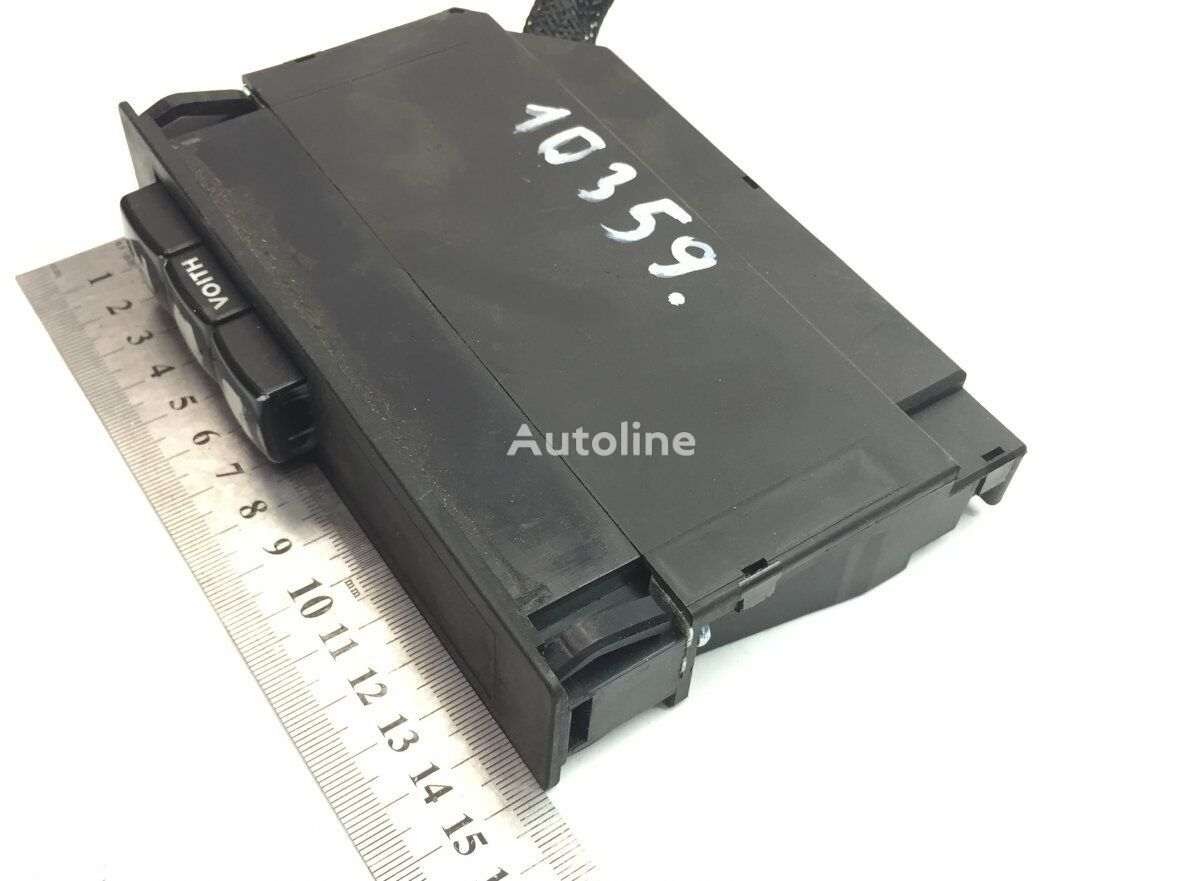 Voith B7R (01.06-) control unit for VOLVO B6/B7/B9/B10/B12/8500/8700/9700/9900 bus (1995-) bus