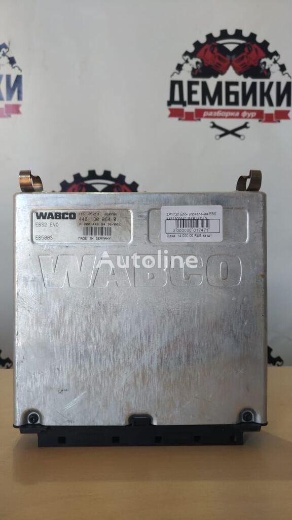 WABCO control unit for MERCEDES-BENZ ACTROS truck