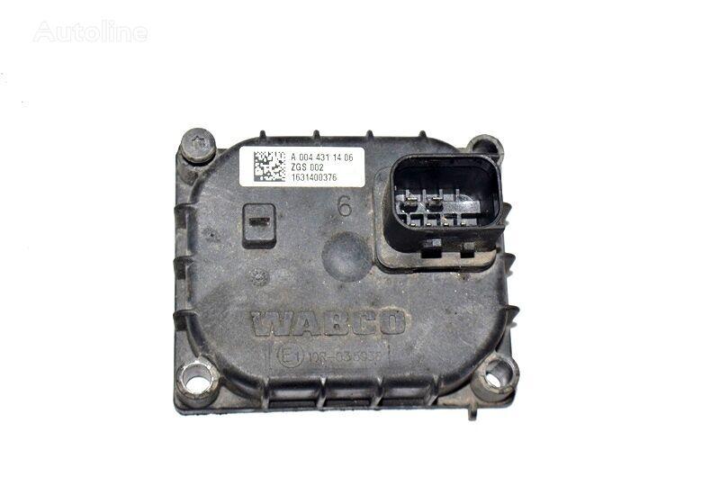 WABCO control unit for MERCEDES-BENZ Actros MP4 2546 (01.13-) truck