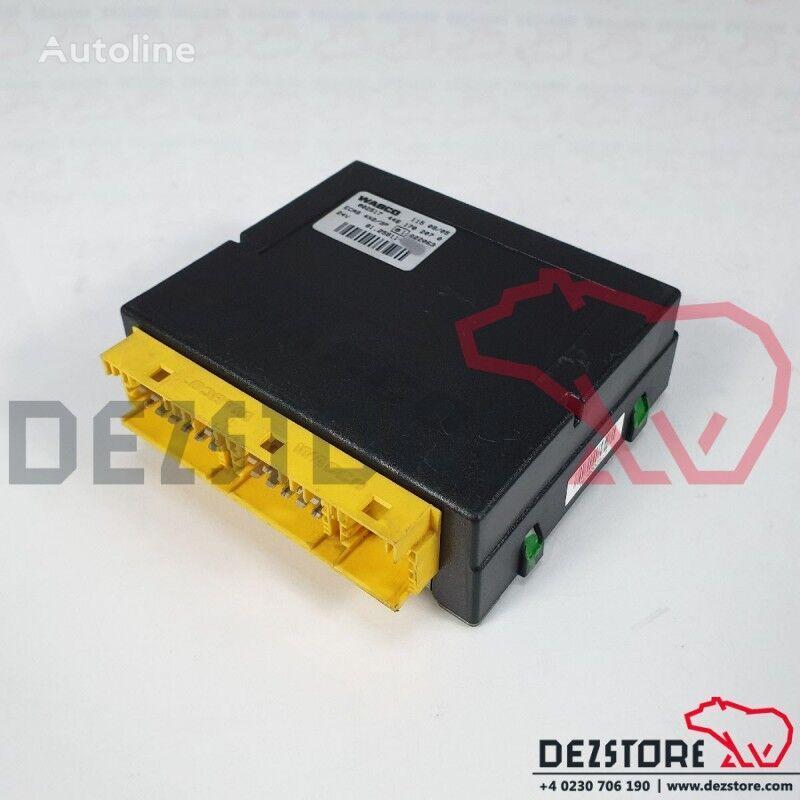 WABCO (81258117018) control unit for MAN TGX tractor unit