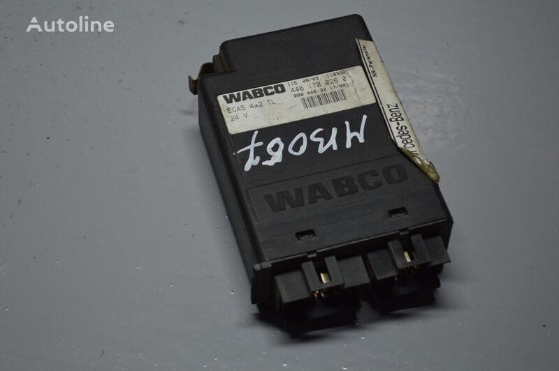 WABCO 1719 NG (01.73-12.96) control unit for MERCEDES-BENZ NG (1973-1988) truck