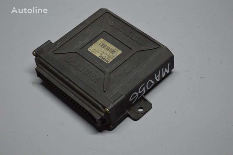 WABCO 3-series 19.323 (01.94-) (81259356830) control unit for MAN 3-series L/M/F (1993-) truck
