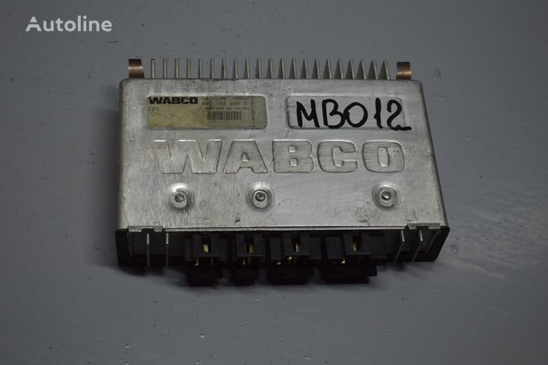 WABCO Actros MP1 1835 (01.96-12.02) control unit for MERCEDES-BENZ Actros MP1 (1996-2002) truck