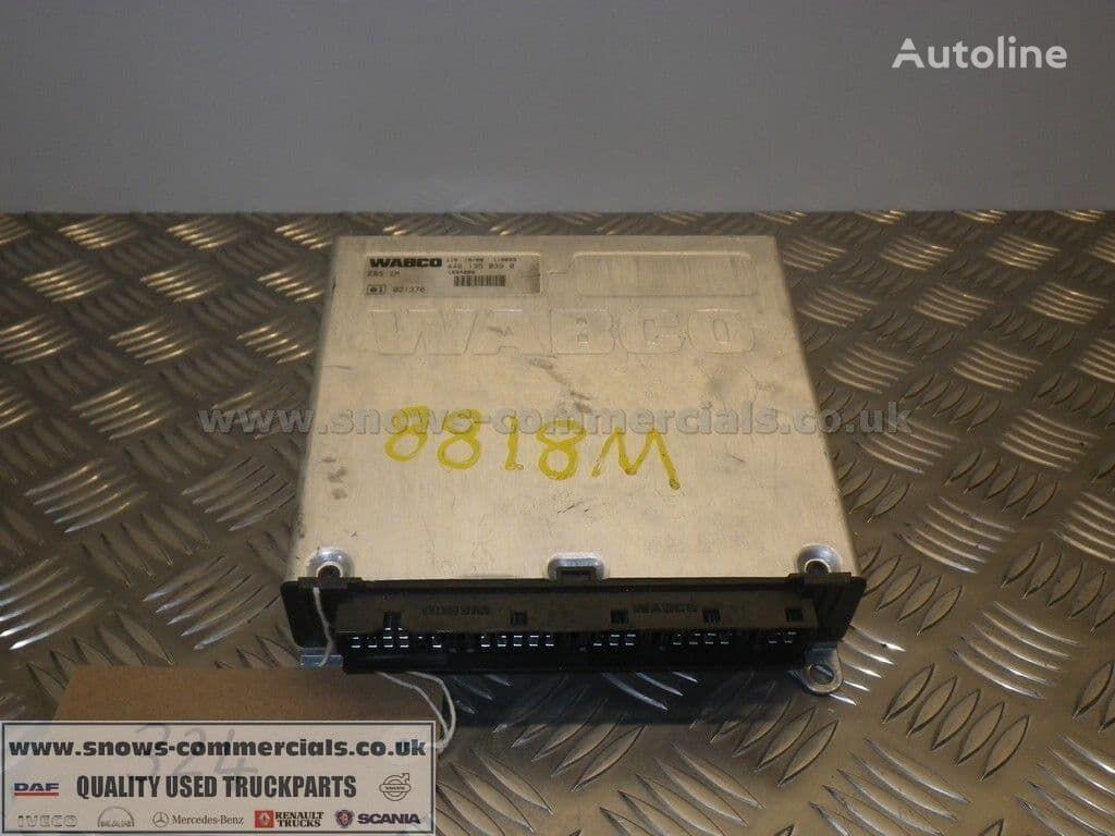 WABCO EBS ZM ECU control unit for DAF 85CF & 95XF 2006-11 truck