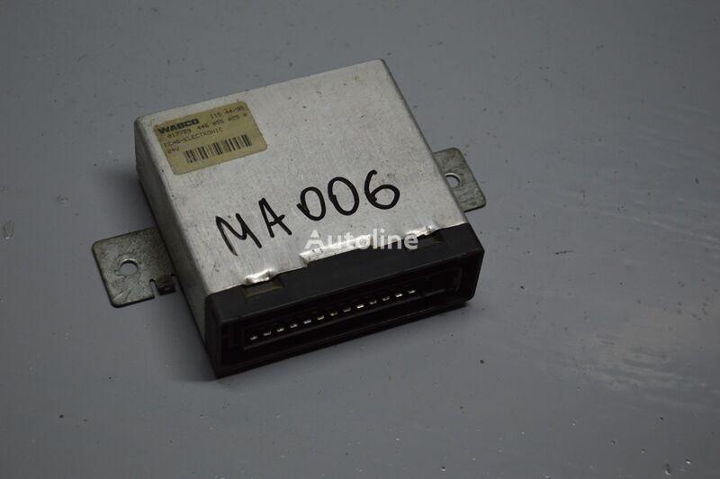 WABCO ECAS (81259356713) control unit for MAN 3-series L/M/F (1993-) truck