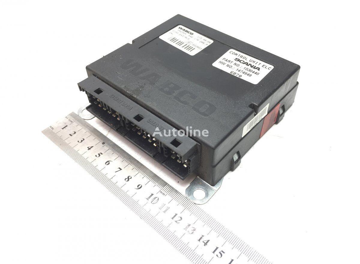 WABCO ECAS (4461702160) control unit for SCANIA K N F-series bus (2005-) bus