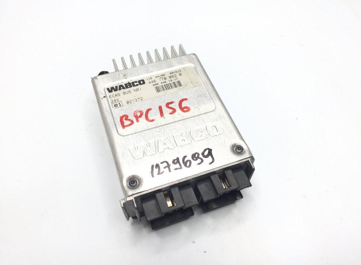 WABCO ECAS Control unit (A0004461917) control unit for MERCEDES-BENZ O500/O530/O550  bus