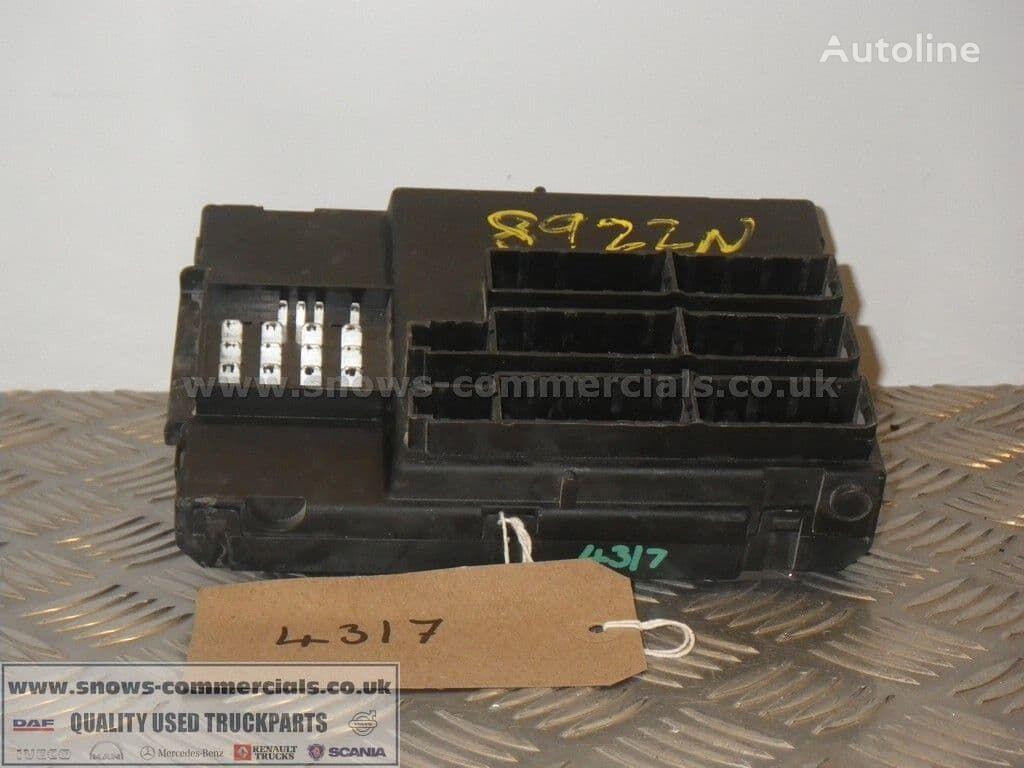 ZBR2 ECU control unit for MAN truck