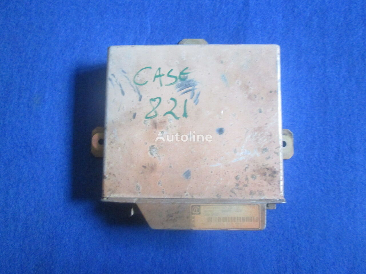 ZF control unit for CASE 821 wheel loader