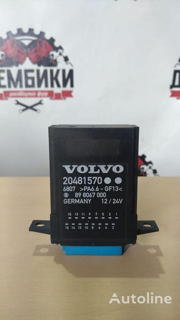 centralnym zamkom control unit for VOLVO FH truck