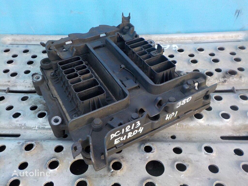 dvigatelem (ECU EMS) DC1213L01/EVRO4/380L.S./HPI (Scania) control unit for truck