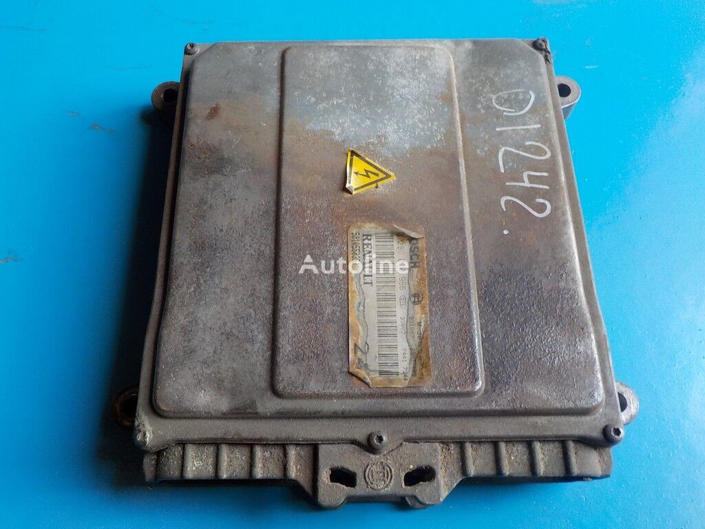 dvigatelem Renault control unit for truck