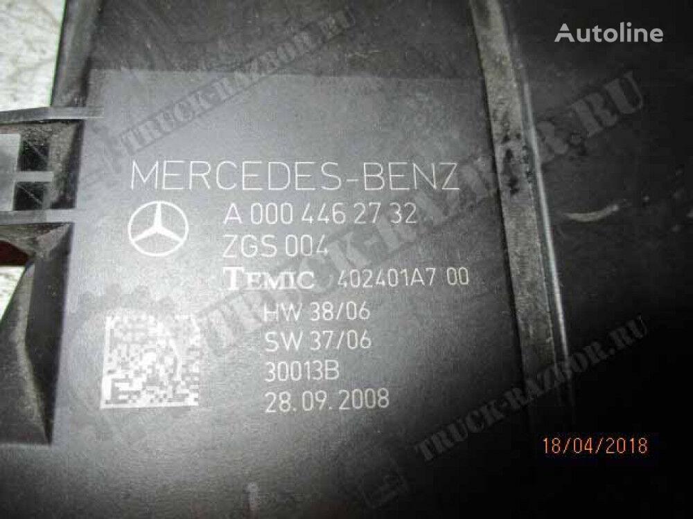 steklopodemnikom, L control unit for MERCEDES-BENZ tractor unit