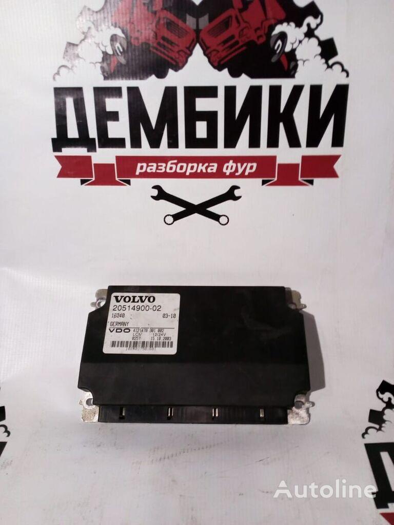 svetom LCM control unit for VOLVO FH truck