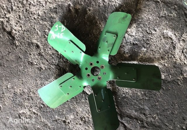 cooling fan for JOHN DEERE 965 tractor