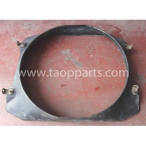 cooling fan for VOLVO L150E construction equipment