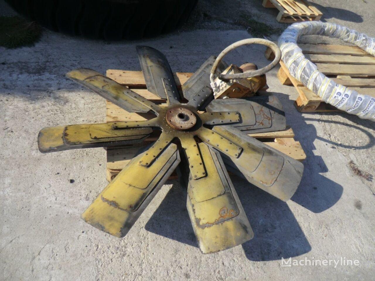 cooling fan for CATERPILLAR 988F I 8YG00096 track loader