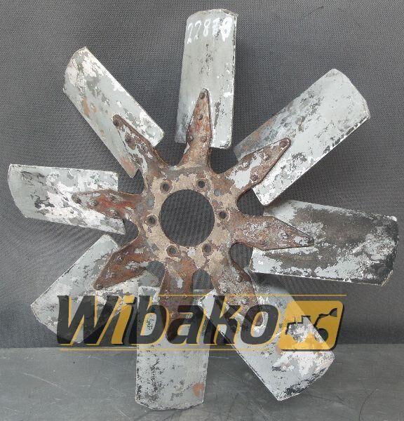 cooling fan for ŁK-35 excavator
