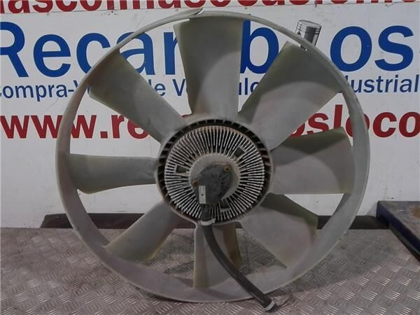 cooling fan for IVECO EuroTech (MP) truck