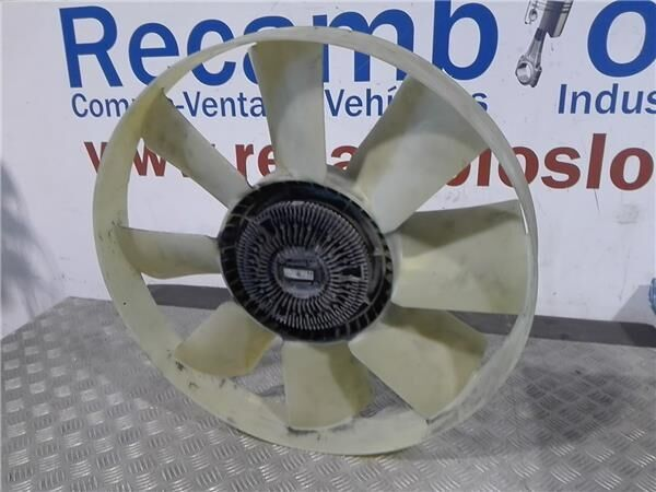 cooling fan for IVECO Stralis AD 440S35, AT 440S35, AD 440S36, AT 440S36 truck