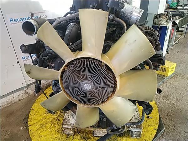 cooling fan for RENAULT Premium Distribution 420.18 truck