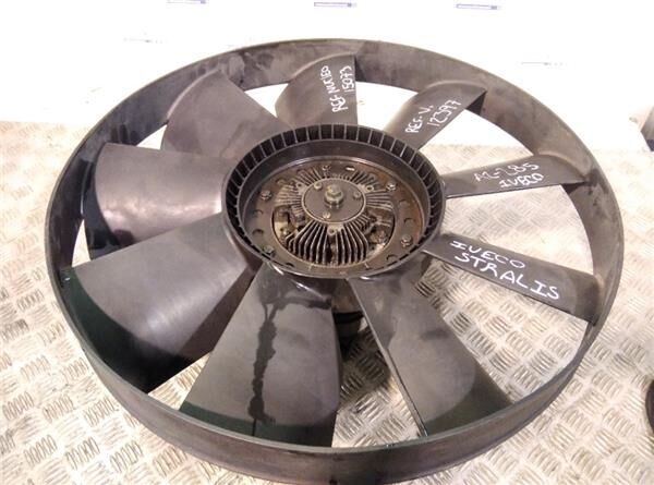 cooling fan for IVECO Stralis AS 440S48 tractor unit