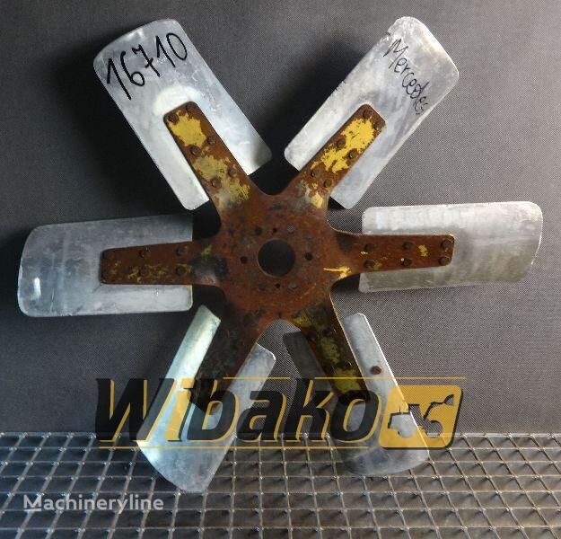 cooling fan for 41508 other construction machinery