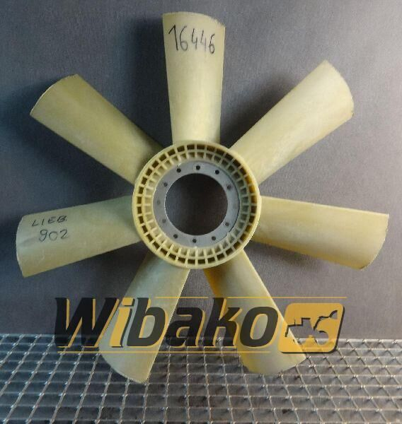 cooling fan for LIEBHERR R922 other construction machinery