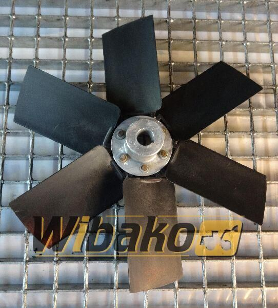cooling fan for O&K L30 other construction equipment