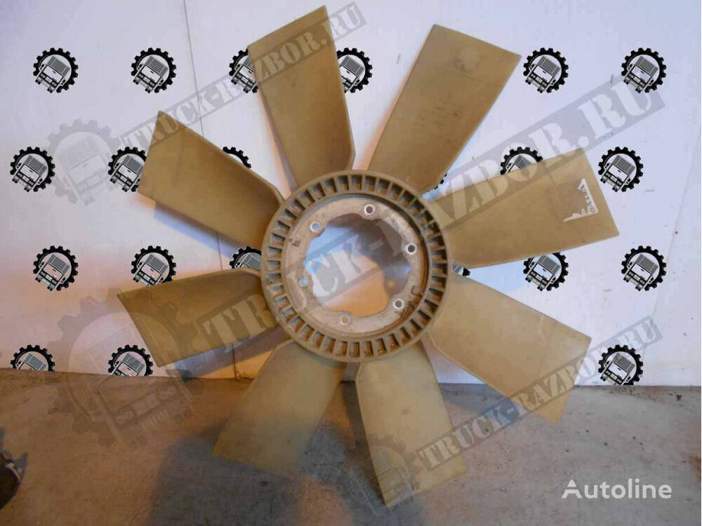 cooling fan for VOLVO tractor unit
