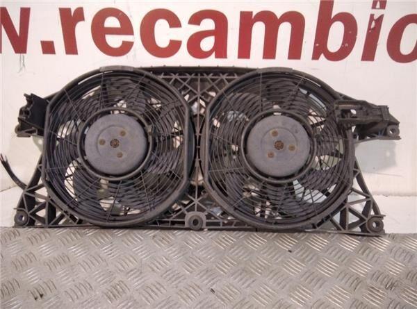 Electroventilador Mercedes-Benz Vito Furgón (639)(06.2003->) 2.1 (A 000 200 60 23) cooling fan for MERCEDES-BENZ Vito Furgón (639)(06.2003->) 2.1 111 CDI Compacto (639.601) [2,1 Ltr. - 80 kW CDI CAT] commercial vehicle