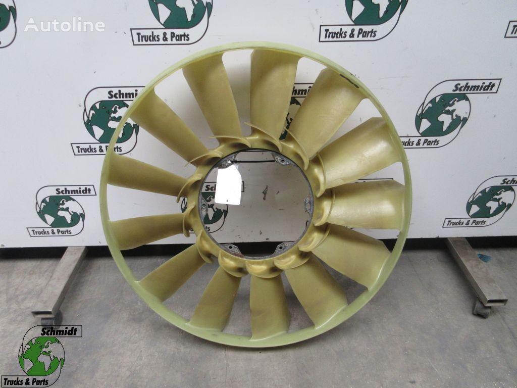MERCEDES-BENZ Koelvin (A4712050606) cooling fan for MERCEDES-BENZ truck
