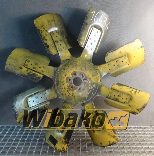 4209790298AE cooling fan for 4209790298AE (1218772H1CS) other construction equipment