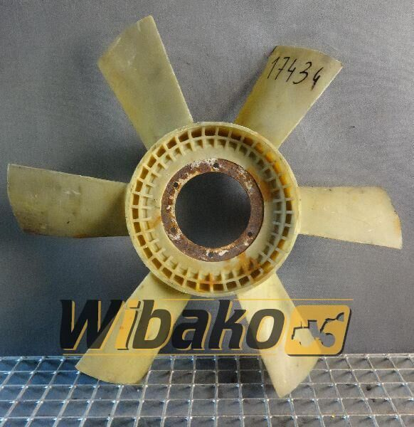 Alu cooling fan for 510685 other construction equipment