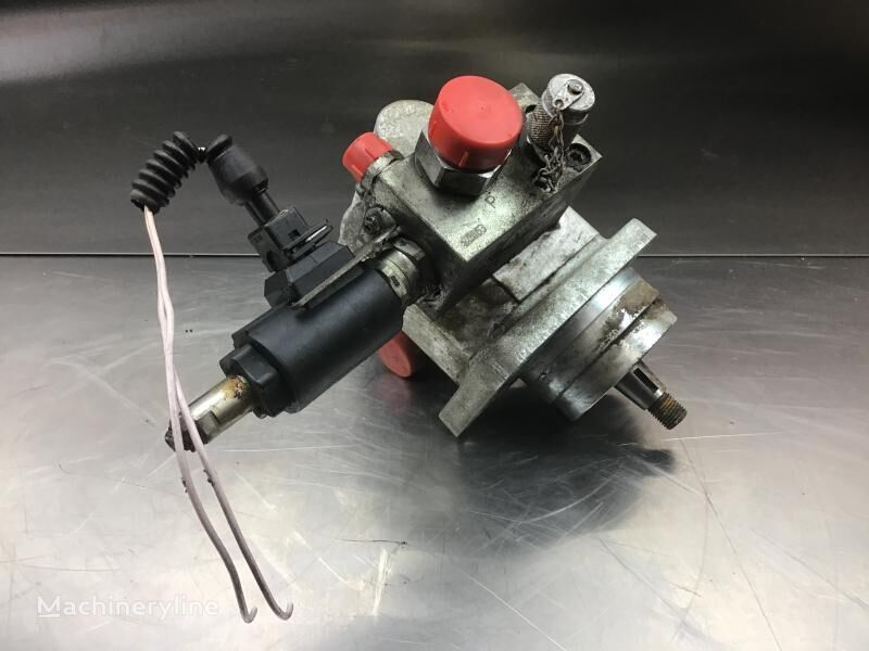 BOSCH Fanmotor (10341857) cooling fan for LIEBHERR A900C ZW excavator