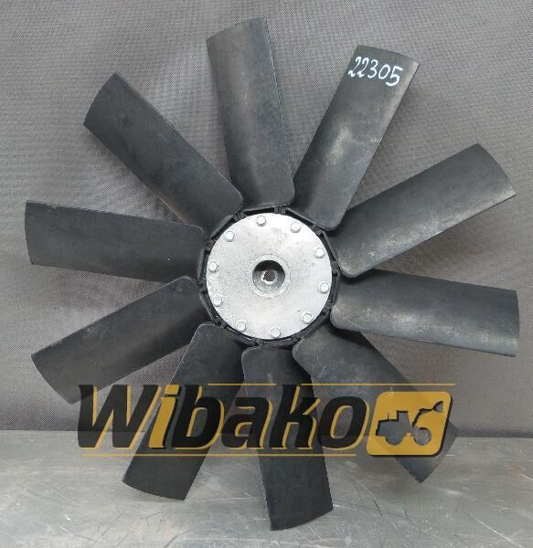 CATERPILLAR cooling fan for excavator