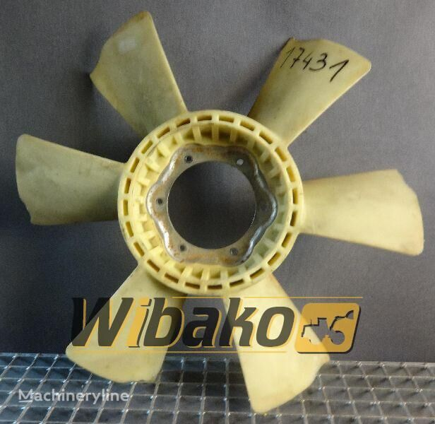 CATERPILLAR cooling fan for CATERPILLAR 6/65 excavator