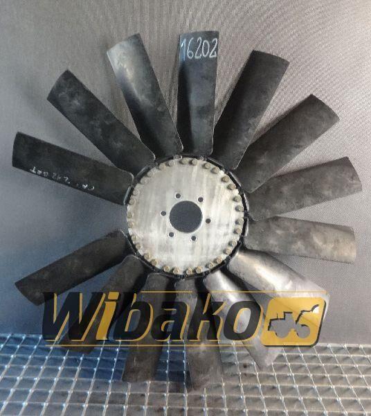 CATERPILLAR cooling fan for CATERPILLAR 212 other construction machinery
