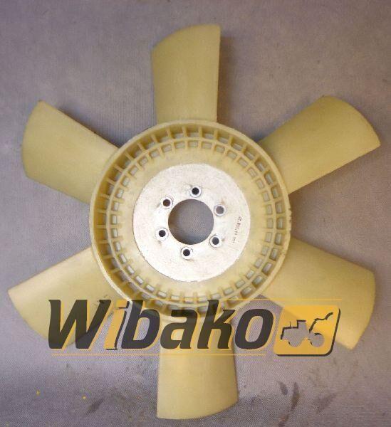 CATERPILLAR cooling fan for CATERPILLAR 213B roller