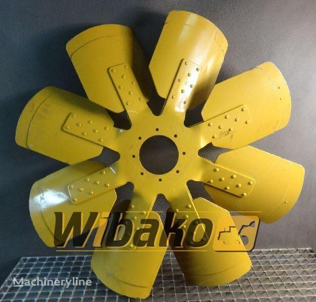 CATERPILLAR T7853VO cooling fan for CATERPILLAR D6H excavator