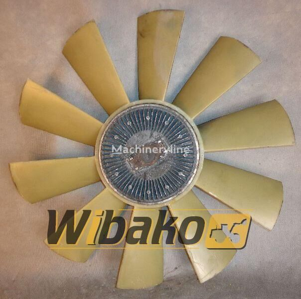 CUMMINS cooling fan for 10/52 other construction machinery