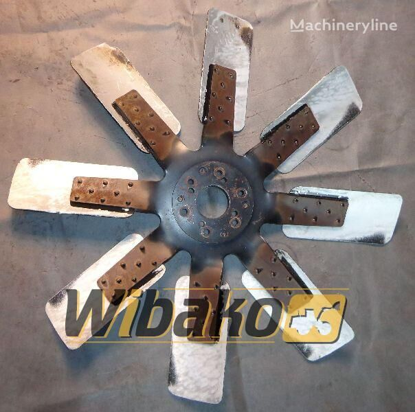 CUMMINS 91880201996 cooling fan for excavator