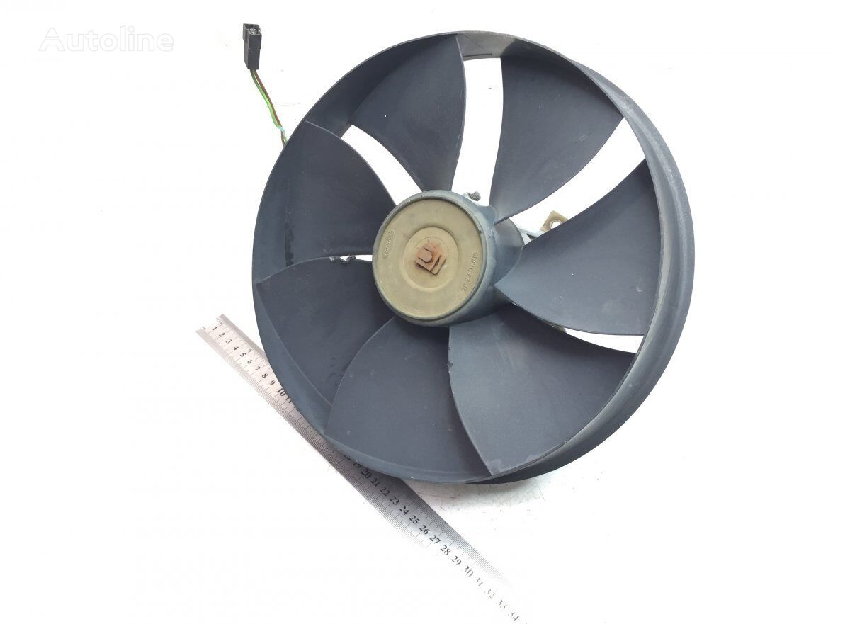 Carrier  cooling fan for SCANIA K N F-series bus (2005-) bus