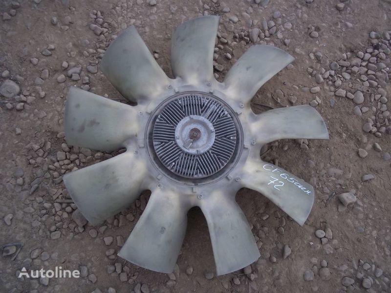 cooling fan for DAF 65CF truck